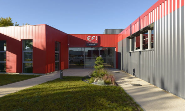 EFI AUTOMOTIVE - </br></noscript> Division Rechange